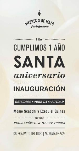 Estudios sobre La Santidad - Momo y Quieze