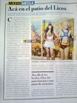 Nota Revista Rolling Stone
