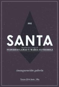 Flyer SANTA 01