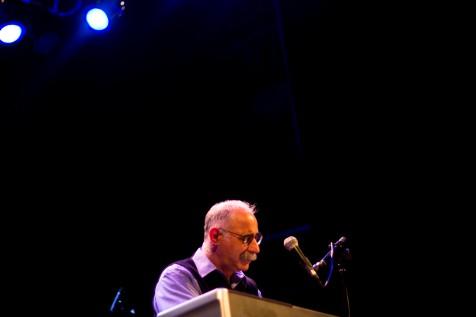 Leo Masliah - Ciclo Autores de Uruguay