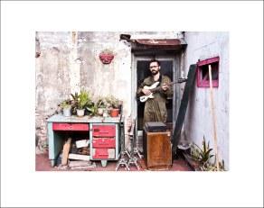 Matuk Looptender - Fotos Prensa